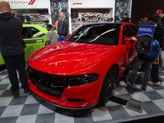 2015 Dodge Charger RT Hellcat 2015 Dodge Charger, Chicago Auto Show, Dodge Chrysler, Trucks, Cars, Autos, Truck, Car, Automobile