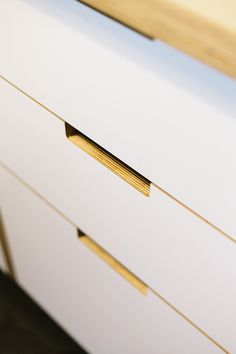 A new London-based company called Plykea has made it its business to hack Ikea kitchen cabinets.