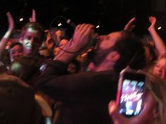 Shout Out Louds at 9:30 Club 2013