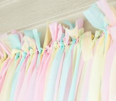 Simply Stunning: 12 DIY Decor Pieces to Match Your Pastel Interior