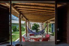 บ้านไม้ไผ่ กลับสู่วิถีชีวิตใกล้ชิดธรรมชาติ – บ้านไอเดีย เว็บไซต์เพื่อบ้านคุณ