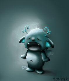 es un pajaro? es un submarino? Ecb4675c918dd8624962c814858ae6c0--cry-baby-monsters