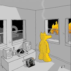 MF DOOM. Quasimoto.