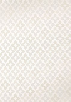 Dining Room NOVIA, Pearl, T1856, Collection Geometric Resource from Thibaut