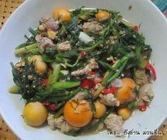 Thai/isaan food pt 2