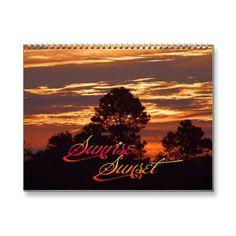 Sunrise Sunset 2014 Calendar