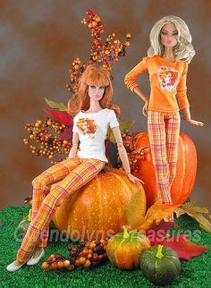 Doll Divas logo tees by Gwendolyns Treasures, via Flickr