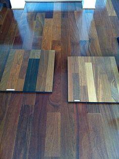Green Step Flooring Brazilian Walnut