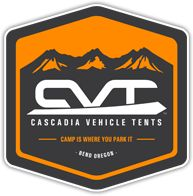Cascadia Vehicle Roof Top Tents                                                                                                                                                                                 More