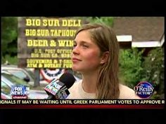 Watters' World Big Sur - Just South Of Monterrey California - O'Reilly - YouTube