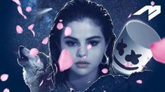 Selena Gomez & Marshmello  - Wolves (Mayavin Sabyh Remix)
