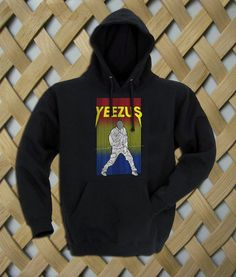 kanye west yeezus Hoodie  #hoodie #clothing #unisex adult clothing #hoodies #graphic shirt #fashion #funny shirt