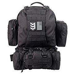 2a1bc7ebf6b3 The Best Tactical Backpack You Can BuyTactical backpacks