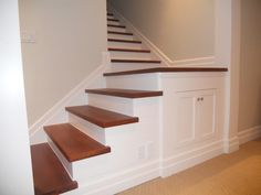STAIRCASE WITH LANDING | An Architect Explains | ARCHITECTURE IDEAS