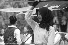 Rise the Flag