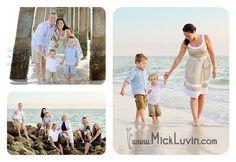 Beach-Family-Portraits-Pier Family Beach Pictures, Beach Photos, Beach Photography, Family Photography, Naples Pier, Summer Photos, Portrait Ideas, Sibling, Family Portraits