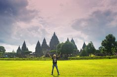 Candi Prambanan #temple #prambanan #jawa #java #indonesia