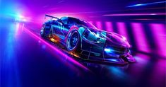 The counter on Electronic Arts' website for the new Need for Speed game recently ended. With the end of the meter, he shared the first details about Electronic Arts' Need for Speed. Bmw I8, Corvette Grand Sport, Gaming Wallpapers, Car Wallpapers, Mitsubishi Evolution, Video Game Art, Video Games, Pc Games, Chevrolet Corvette