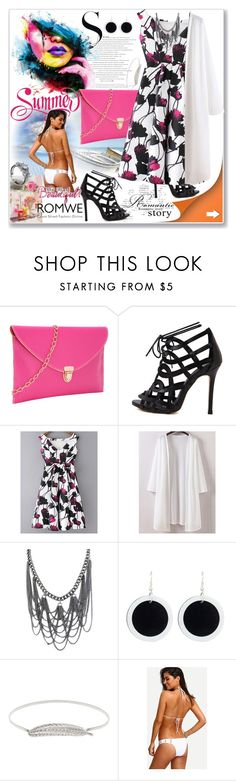 """www.romwe.com-XX-5"" by ane-twist ❤ liked on Polyvore featuring romwe"