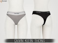 Elliesimple - Calvin Klein Thong - The Sims 4 The Sims 4 Pc, Sims 4 Teen, Sims 4 Cas, My Sims, Sims Cc, Sims Mods, Vetements Clothing, Sims 4 Cc Shoes, Sims 4 Gameplay