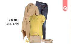 Que Tal Virtual | Revista Sociales San Luis Potosí, S.L.P. #look #outfit #ootd #yellow #style