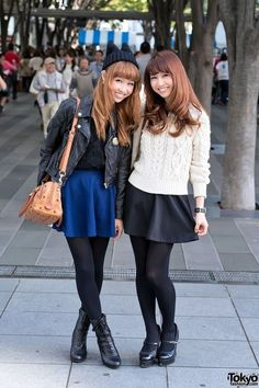 I'm a fan of the simple Japanese style. Some of the brighter styles are too fantastic even for me!