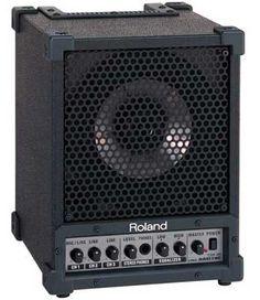 Roland CM-30!!!!