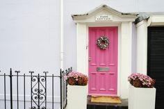 Best Places to shop in London -   London Shopping Tipps, Shopping Top 3, Beauty, Fashion, Shoes, Notting Hill, SpaceNK, Club Monaco, Tory Burch, Highstreet, Banana Republic