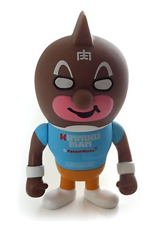 Kinnikuman x Panson Works: Kinnikuman Great