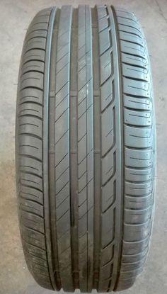 225 55 17 97W Bridgestone Turanza T001