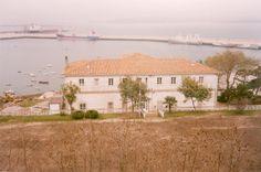 O Fortín de Oza. Universidade da Coruña