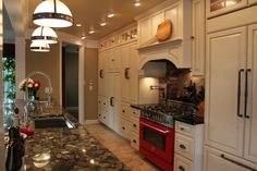 Gorgeous, Drool-Worthy Kitchens