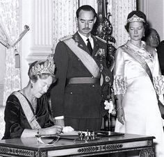 les 95 ans du grand-duc Jean