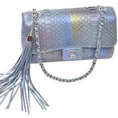 python chanel bag - Google Search