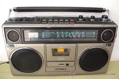 Defo had one of these. Took about a 100 batteries if you wanted to take it outdoors! Radios, Old Posters, Childhood Memories 90s, 1970s Childhood, Good Old Times, 90s Nostalgia, Sweet Memories, My Memory, Old Toys