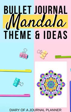 These mandala printables are exactly what you need for your may bullet journal! Find weekly spreads, habit trackers, monthly covers and more! Bullet Journal Washi Tape, Bullet Journal Stencils, Bullet Journal Headers, Bullet Journal Font, Bullet Journal Printables, Bullet Journal Hacks, Bullet Journal How To Start A, What Is A Mandala, Mandala Coloring Pages