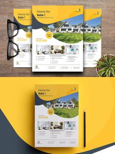 Flyer Free, Real Estate Flyers, Property Design, File Image, Letter Size, Lettering, Drawing Letters, Brush Lettering