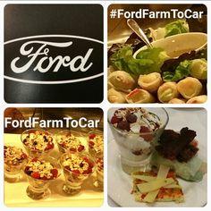 #FordFarmToCar