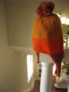 My brother still wants a stinkin Jayne hat. #firefly addict. IF I MAKE IT, HE'D BETTER WEAR IT!