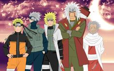 free desktop backgrounds for naruto