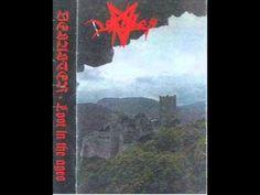 Desaster - Black Magic Black Metal Germany
