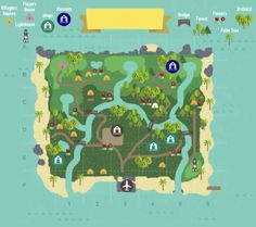 10+ Best Animal Crossing Maps images in 2020 | animal ...