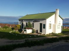 Museum, Franskraal. I Am An African, South Africa Tours, All About Africa, Holiday Activities, Cape Town, Shed, Van, Museum, Cottage
