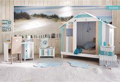Camera bambino – mobili e idee d'arredo   Maisons du Monde