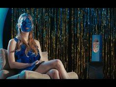 Vendredi sur Mer - La Femme à la Peau Bleue