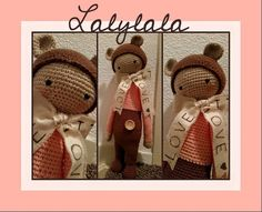 Made by Marijke V (Lalylala)