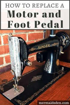 Singer 66 Parts : singer, parts, Singer, Parts, Ideas, Sewing, Machine,, Sewing,