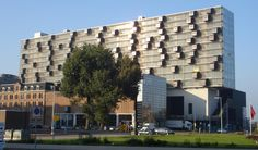 Image result for schiecentrale rotterdam