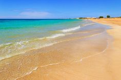 Salento: tour tra le spiagge più trendy d Italia