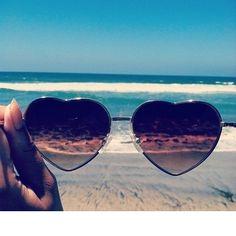 Livin that Beach Life❤︎